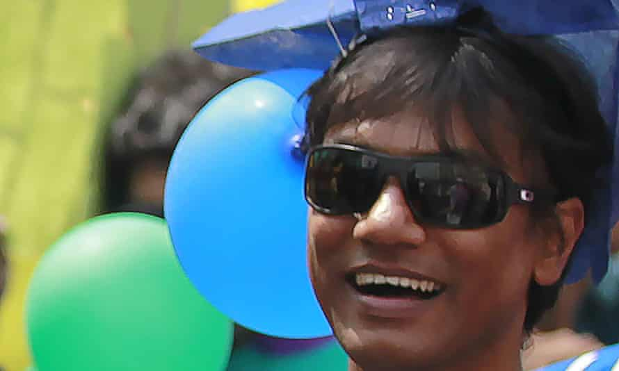 A man has been arrested over the murder of Bangladesh gay rights activist Xulhaz Mannan.