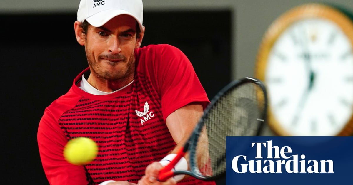 Andy Murray says Rafael Nadals French Open record is one of greatest in sport