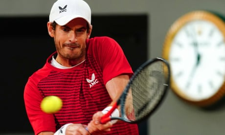 Andy Murray says Rafael Nadal's French Open record is one of greatest in sport
