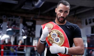 James DeGale has his heart set on a rematch with his old nemesis George Groves, having recovered from shoulder surgery.