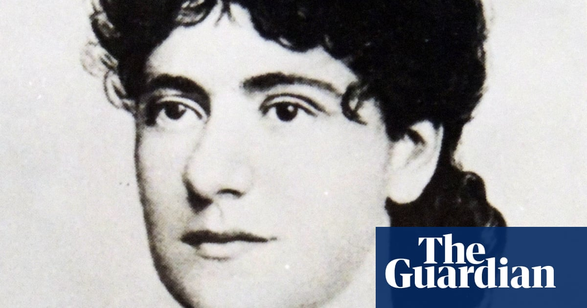 female role models to inspire change in society letters books the guardian