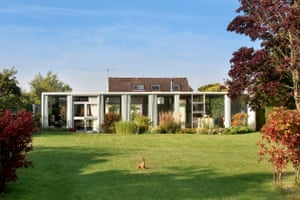 Bungalows for sale in pictures money the guardian - Princess risborough swimming pool ...