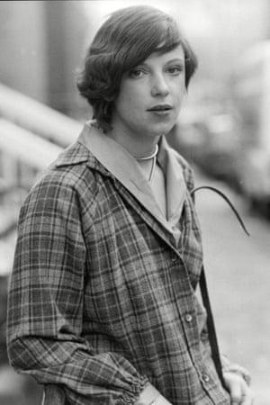Sue Lloyd-Roberts in 1979