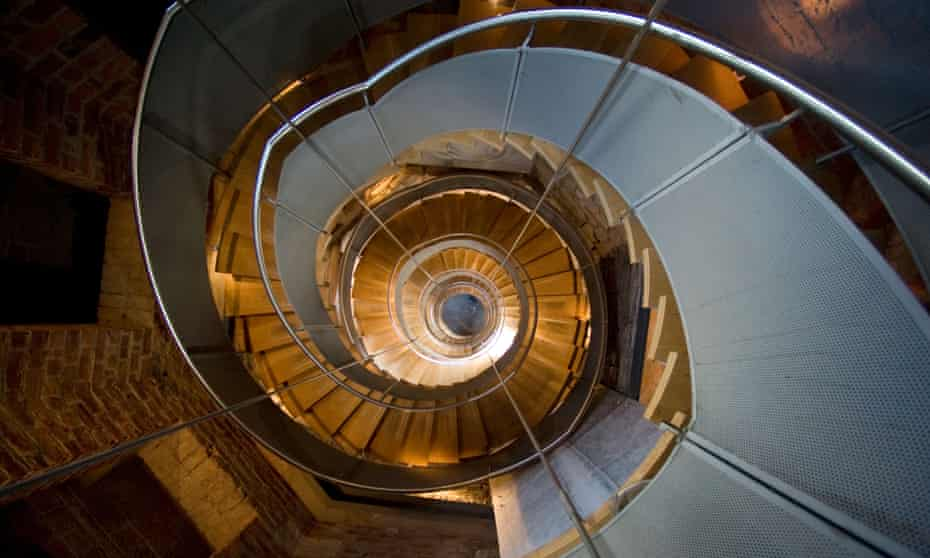 The Lighthouse in Glasgow is Scotland's national centre for design and architecture.