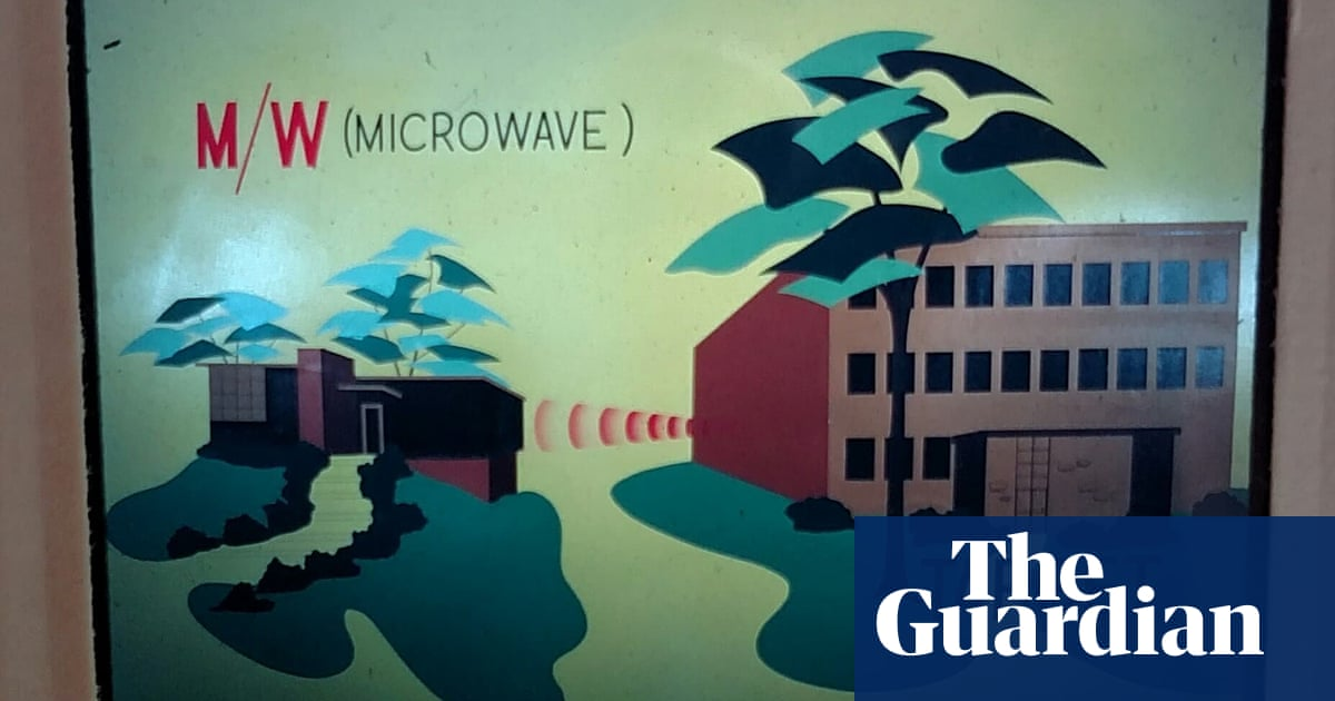 Microwave weapons that could cause Havana Syndrome exist, experts say