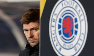 Steven Gerrard has endorsed his club's call for an independent investigation.
