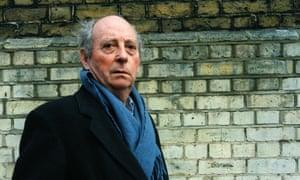 John McGahern in 2001
