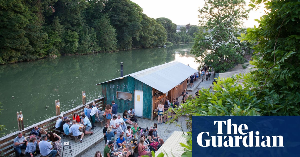 From the Thames to the Tyne: what to see and do on five of Britain's great rivers