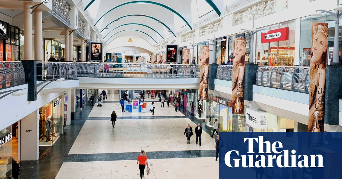 UK economy bouncing back stronger than expected amid savings boom