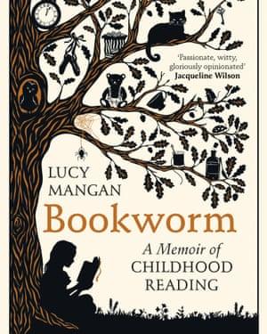 Lucy Mangan's Bookworm: A Memoir of Childhood Reading.