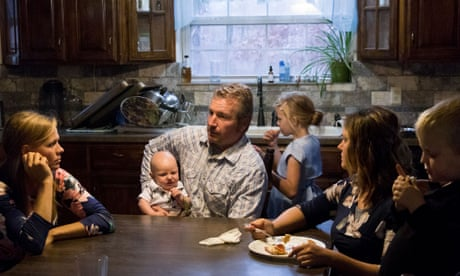 The Mormon polygamists who believe Missouri is the 'promised land'