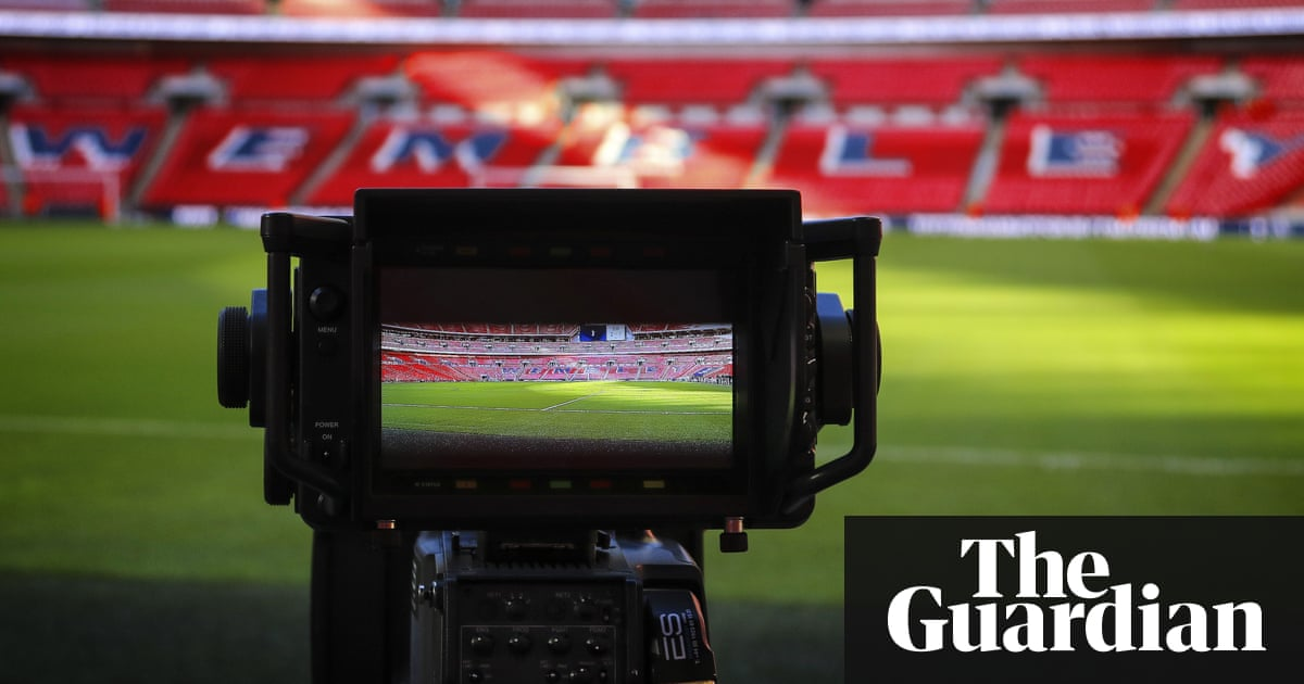 Why won't TV rights company pouring millions into English football reveal its owners?