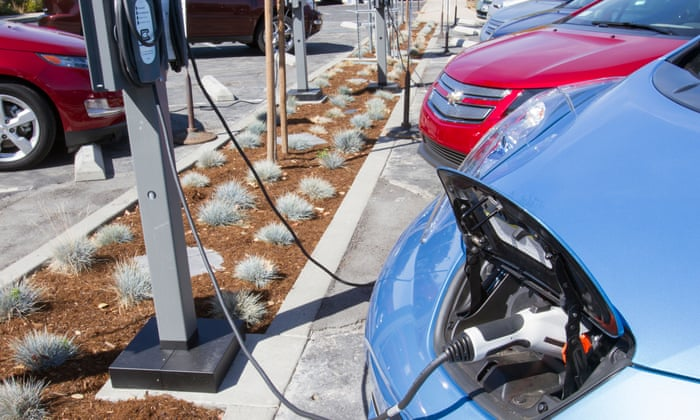 Electric cars: everything you need to know | Environment