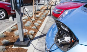 Plug-in electric cars
