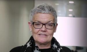 Elizabeth Fagan, the new Boots UK managing director