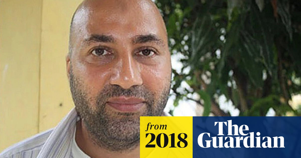 Sayed Abdellatif: hope for asylum seeker after removal from
