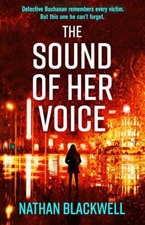 Nathan Blackwell's debut, The Sound of Her Voice