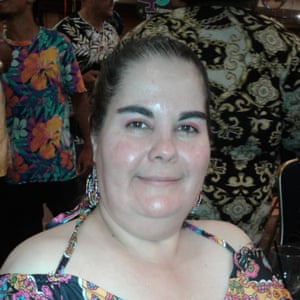 A photo of Ivette Cruz