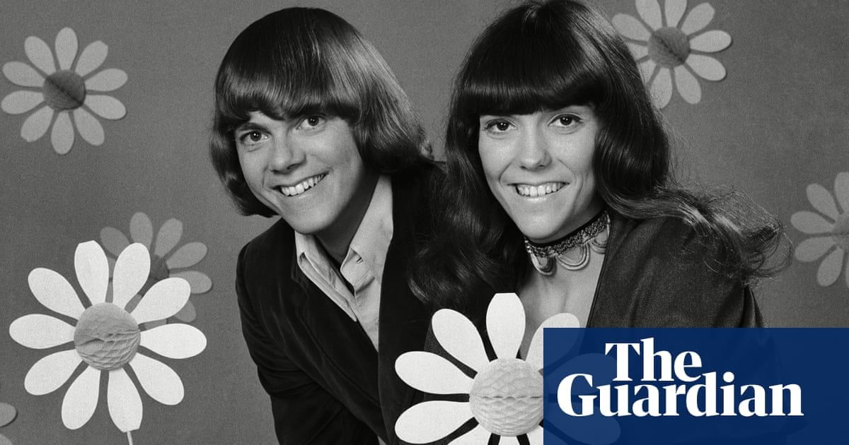 The Carpenters 10 Of The Best Music The Guardian