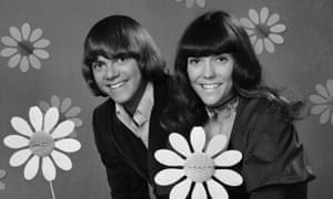 The Carpenters – 10 of the best | Music | The Guardian