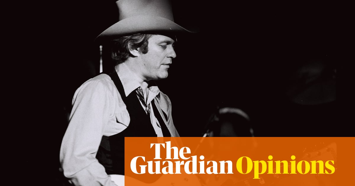 Jerry Jeff Walker: the outlaw songwriter who gave Mr Bojangles to the world