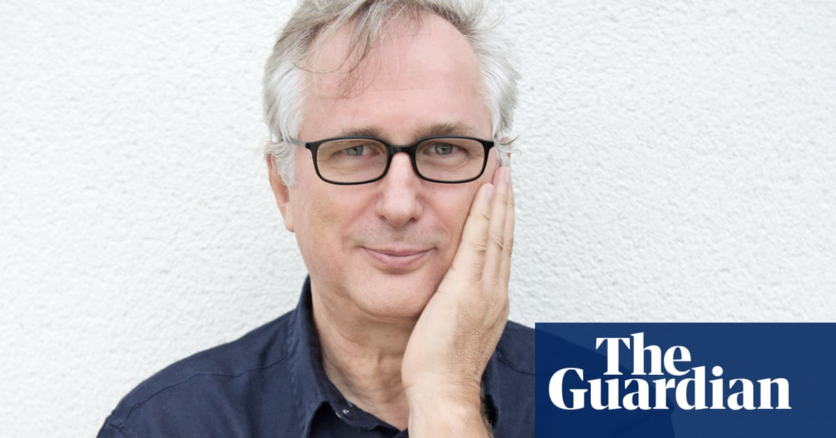 Henry Normal: 'Comedy's like sugar. It makes things better but I wouldn't eat it on its own'