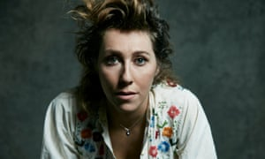Vocal gymnastics used only to convey emotion … Martha Wainwright.