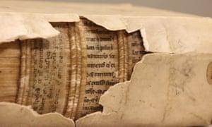 16th-century bookbinding