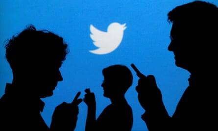 Twitter dating app