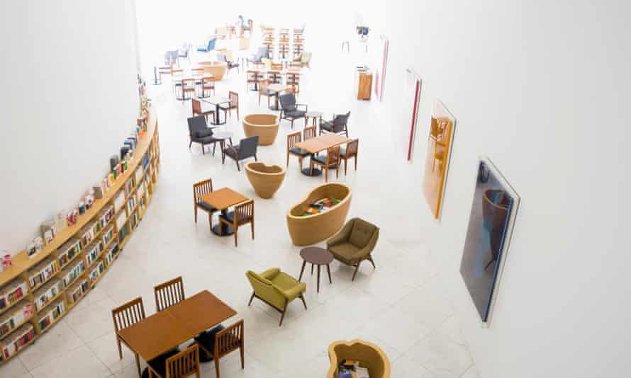 Mimesis Art Museum,Paju Book City, Paju, Gyeonggi, South Korea.