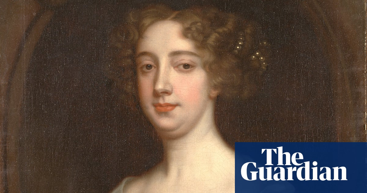 Aphra Behn fans campaign for statue of playwright in Canterbury home