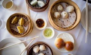 My Favourite Chinese Restaurant Food Bloggers Reveal The