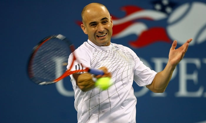 08cb70f4e0a Andre Agassi   One day your entire way of life ends. It s a kind of death