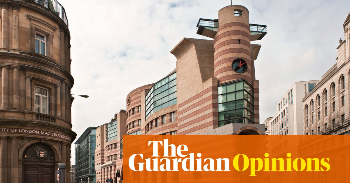 Postmodern Architecture Is Making History And About Time