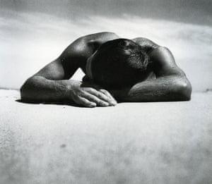 Max Dupain Sunbaker 1937