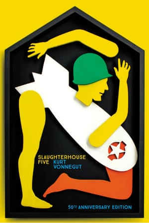 Slaughterhouse Five by Kurt Vonnegut 50th anniversary edition