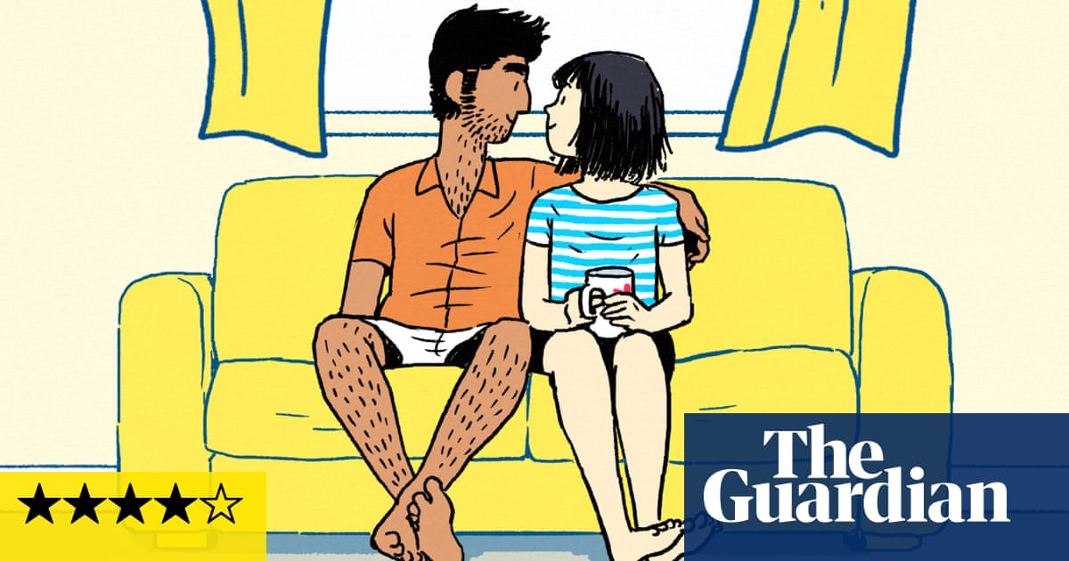 Florence Review Powerfully Relatable Snapshots Of First Love