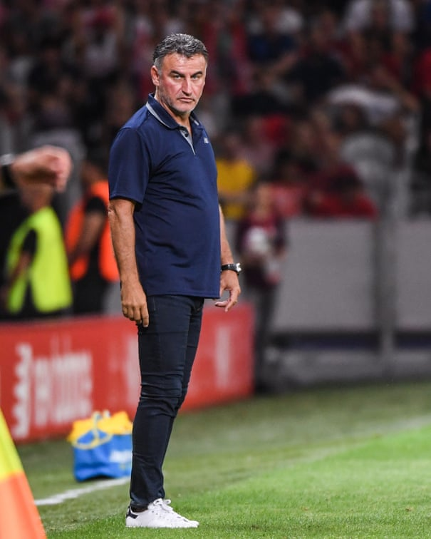 Lille are finally over Marcelo Bielsa and ready to fight for