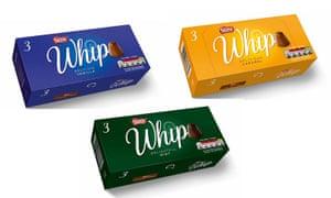 Nestlé Whip