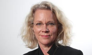 Laura Tingle, chief political correspondent for for the ABC's 7.30.