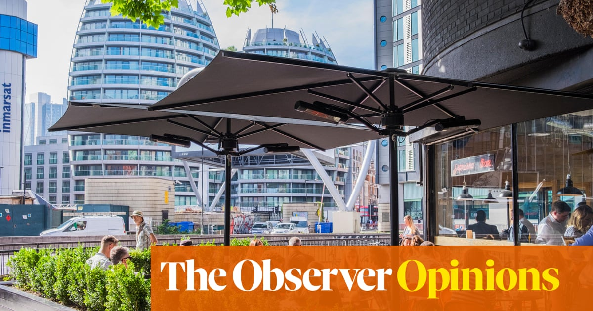 The zeitgeist has shifted. Now the the left is fizzing with ideas for a smarter economy | Will Hutton