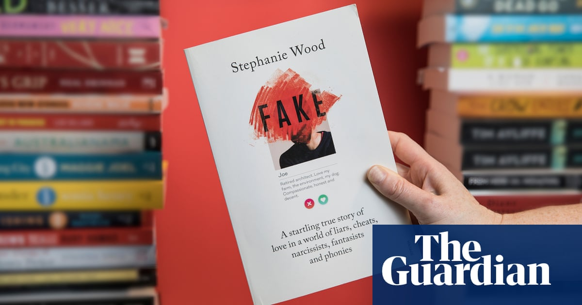 Fake by Stephanie Wood review – unmissable tale of love