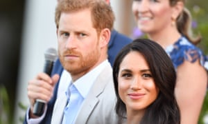 Meghan Markle Escaping the Crown is a much-needed dose of objectivity.