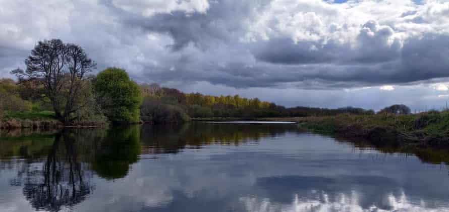 River Spey, taken by Merryn Glover, single-use.