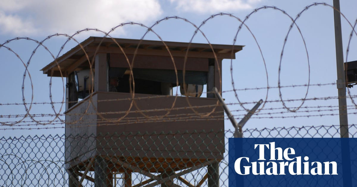 Former Guantánamo detainee faces forced repatriation to Russia after release, say experts