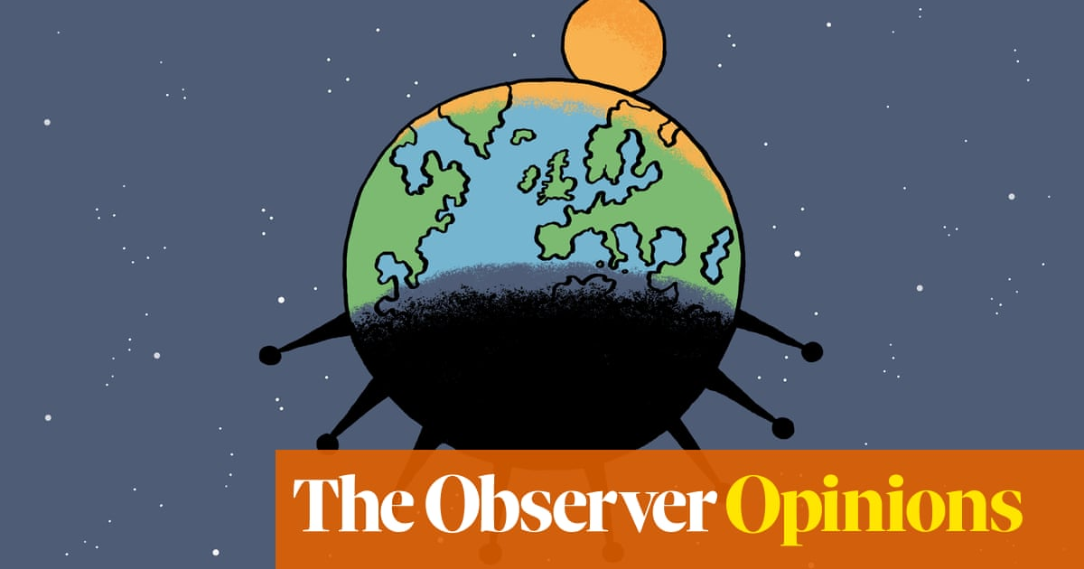 The rich nations' take on the world post-pandemic? 'I'm all right, Jack'