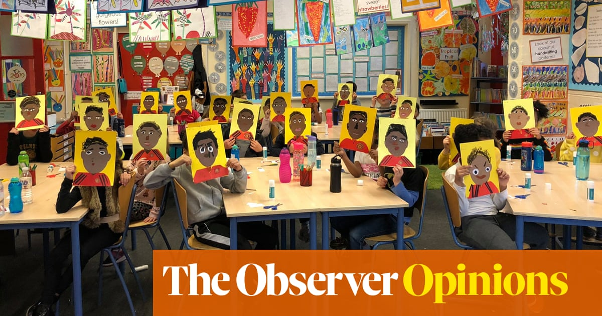 After Marcus Rashford, cafes step in where Tories refuse to tread | Barbara Ellen