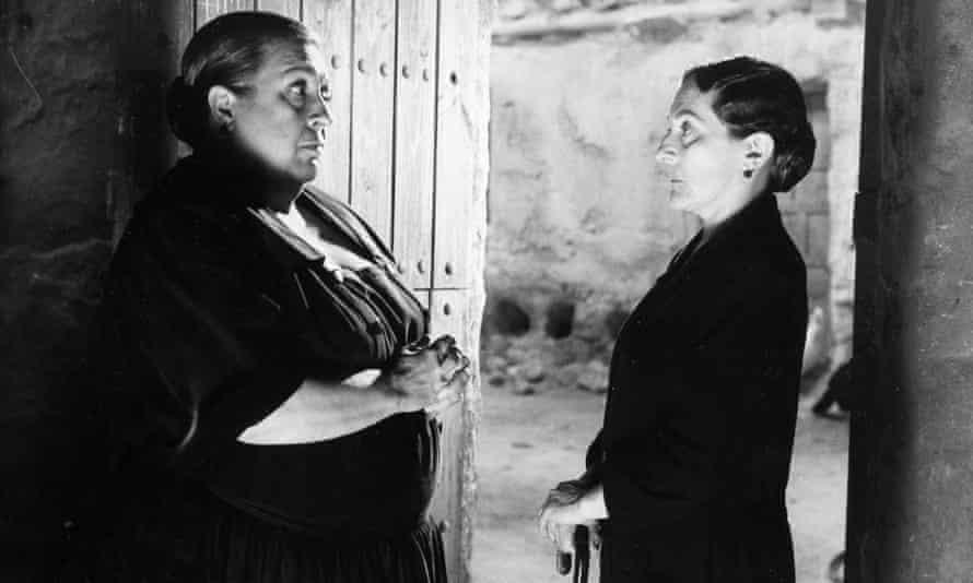 The House of Bernarda Alba, 1987, directed by Mario Camus.