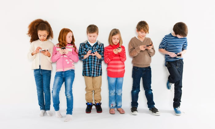 How can i control my childs social media use technology the how can i control my childs social media use technology the guardian ccuart Images