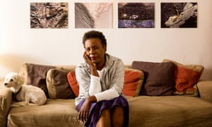 Claudia Rankine confronts the history of racism in the US.